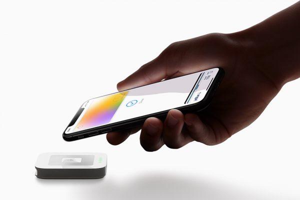 Apple CardとApple Pay